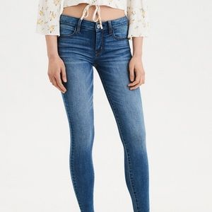 AEO Jeggings